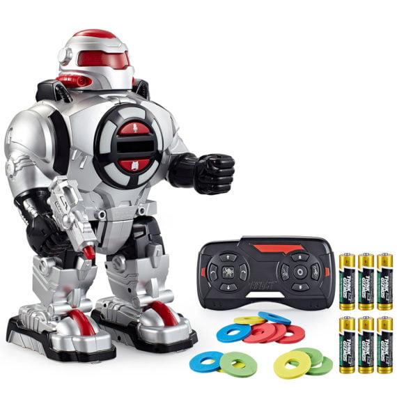 RoboShooter